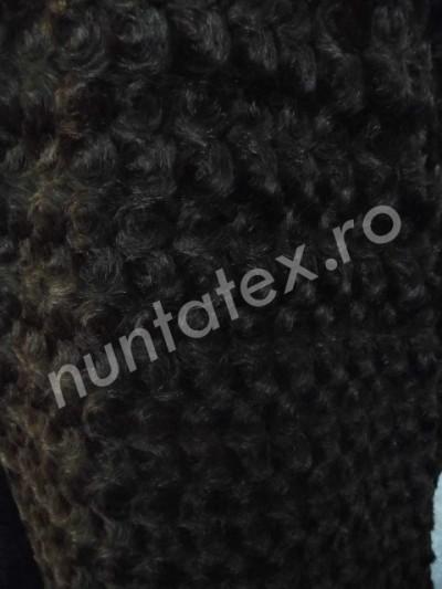 Blana artificiala textile