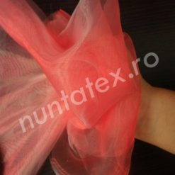 Organza decor