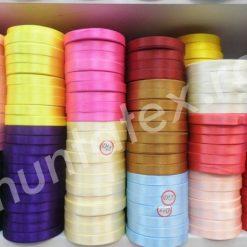 Panglica saten textile