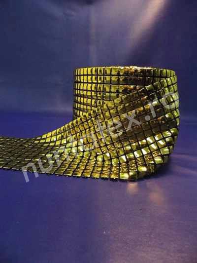 Rola accesoriu auriu pret