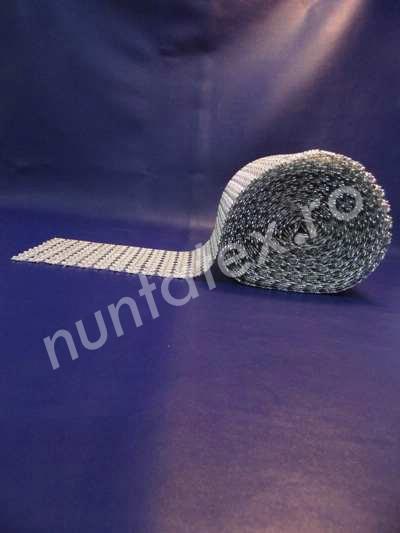 Accesoriu fluture textile