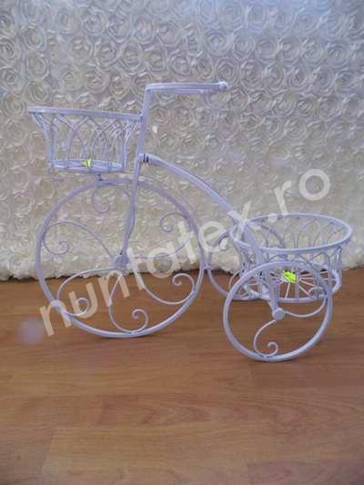 Tricicleta decorativa pret