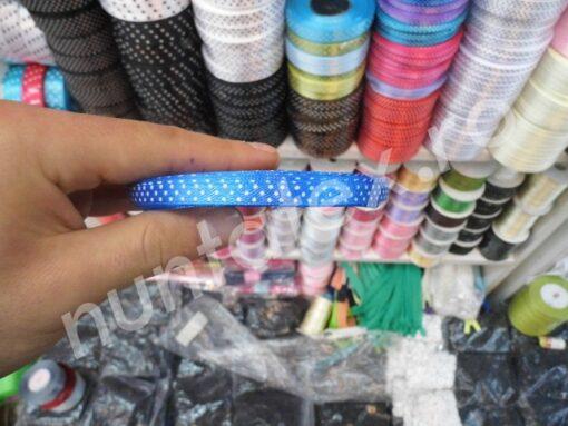 Panglica buline colorata