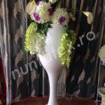 Pahar decorativ nunta