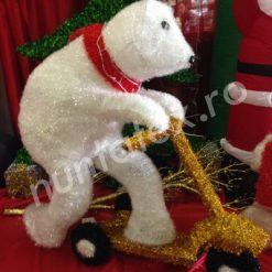 Urs decorativ