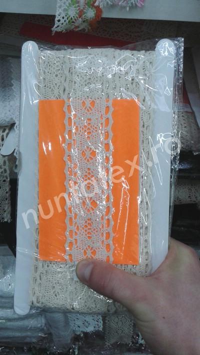 Banda din dantela elastica