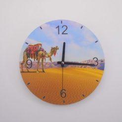 Ceasuri perete moderne
