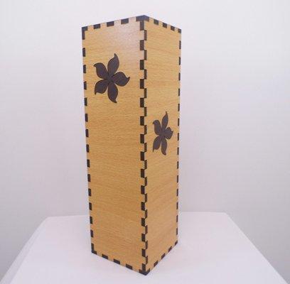 Vaza din lemn pret