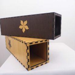 Vaza din lemn online