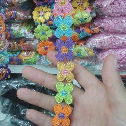 Banda cu flori online