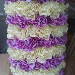 Flori decorative artificiale online