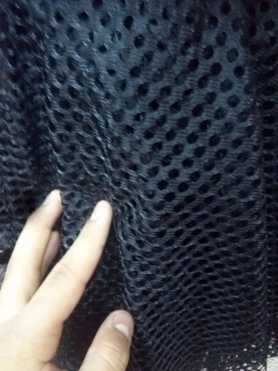 plasa neagra pentru haine