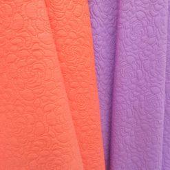 jacquard colorat