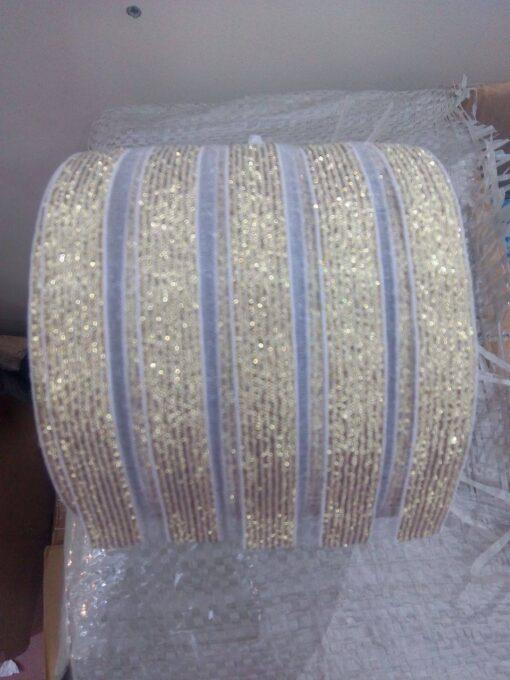 banda elastic pe tiul