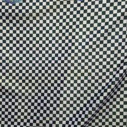 Brocard negru cu alb