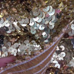 banda paiete aurii