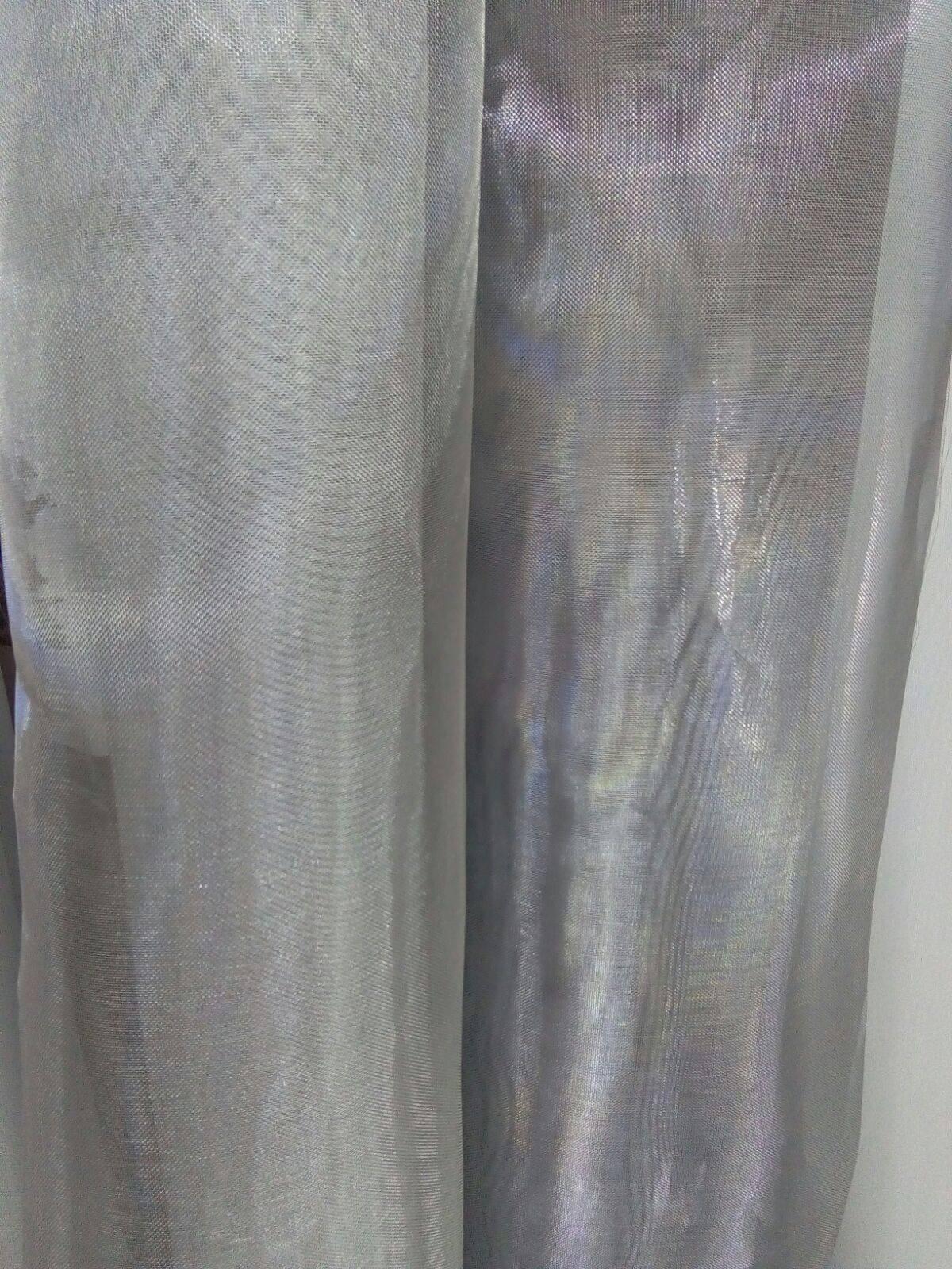 crinolina argintie pret