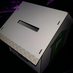 cutii dar nunta grecesti