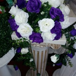 Aranjamente flori artificiale