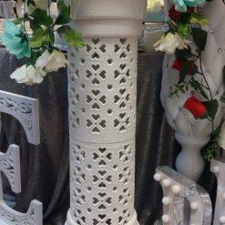 coloane nunta