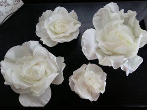 flori nunta set