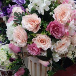 aranjamente florale artificiale ieftine