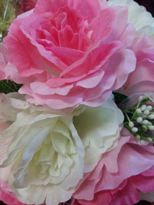 aranjamente florale artificiale