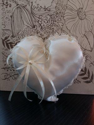 pernuta verighete inima