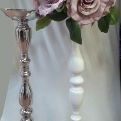 suport pentru flori din metal