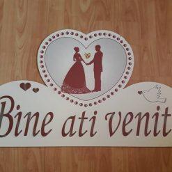 Bine ati venit nunta