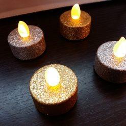 candele cu led pret online