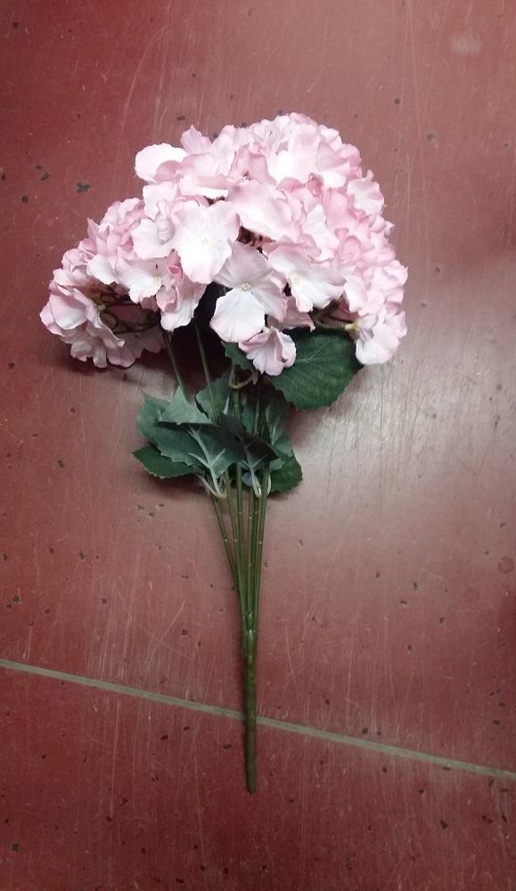 Flori artificiale nunta Hortensia