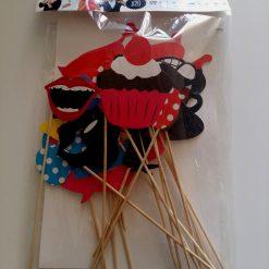 Set accesorii petrecere pret
