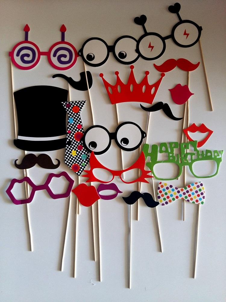 set accesorii petrecere