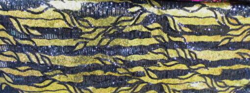 tiul cu paiete rochii
