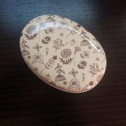 Cutii metalice decorative pret