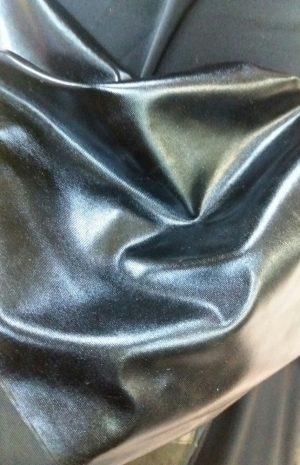Latex costume online