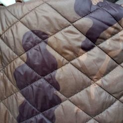 Captuseala matlasata camuflaj pret