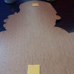 Decor Craciun lemn pret