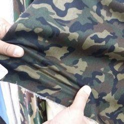 Material camuflaj pret metru
