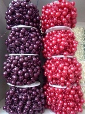 Perle decorative sirag