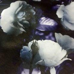 Piele ecologica metraj cu flori