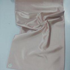 Satin elastic roz