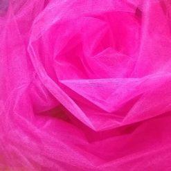 Tiul roz bombon