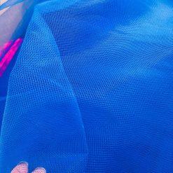 Tiul albastru