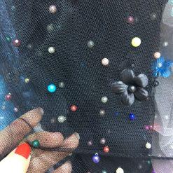 Tiul perle metraj