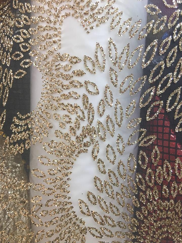 Material textil cu sclipici online