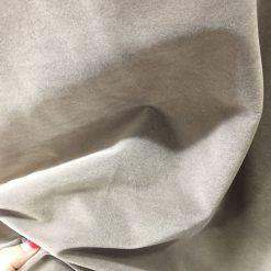 Catifea groasa material textil