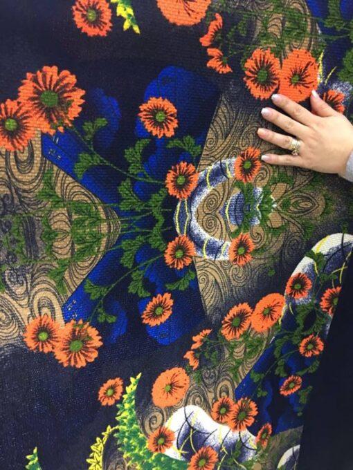 Material pentru pulovere la metru