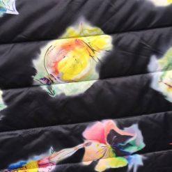 Captuseala matlasata imprimata la metru